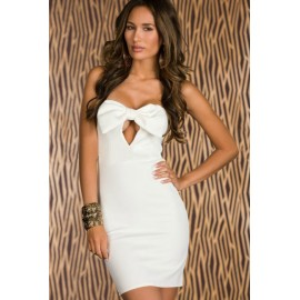 White Dress AG2878