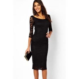 Black Dress AG6287