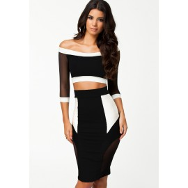 Dress Two-Pieces AG6364