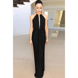 Black Dress AG60019-2