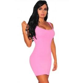 Pink Dress AG22662-10