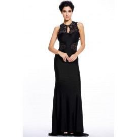 Black Dress AG60639-2