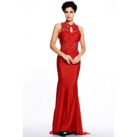 Red Dress AG60639-3