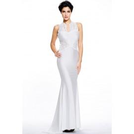 White Dress AG60639-1