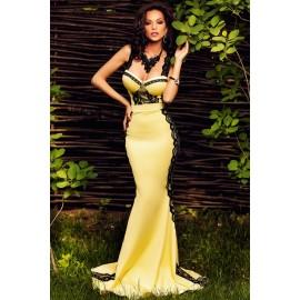 Yellow Dress AG60914-7