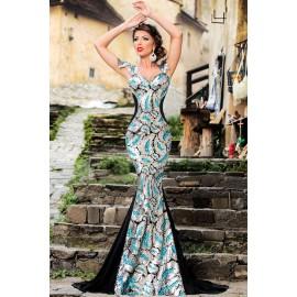 Maxi Dress AG60844-1