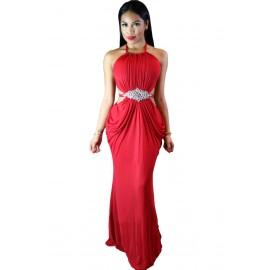Red Dress AG60871-3