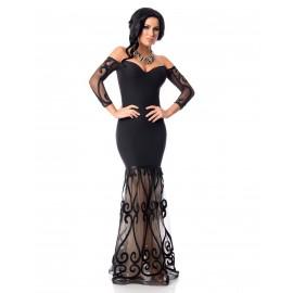 Black Dress AG60939-2