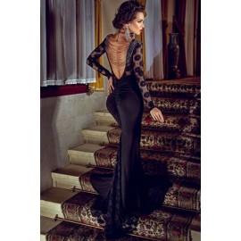 Black Dress AG60101