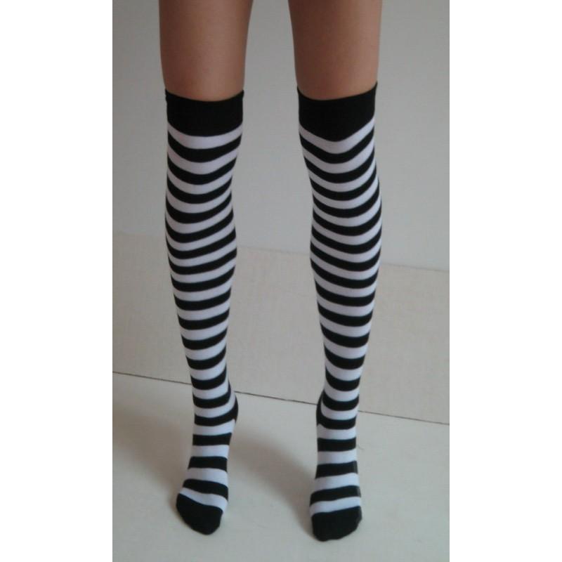 Striped Nylon 121