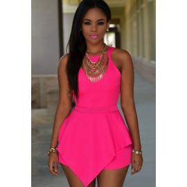 Jumpsuit Pink AG60547-1