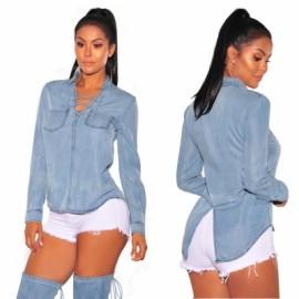 Sexy Maglietta Donna AG24876G