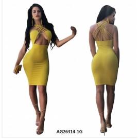 Sexy Abito AG26314-1G