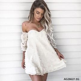 Mini Abito Donna AG26627-1G